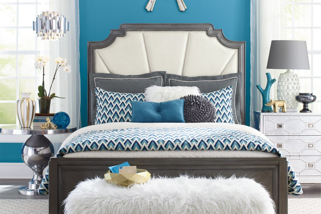 Bedroom Graphic Wonder