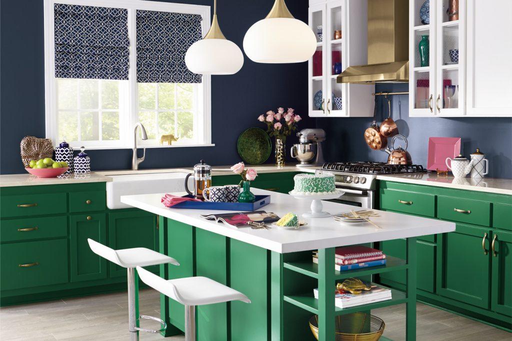 Featured Kitchen Graphic Wonder