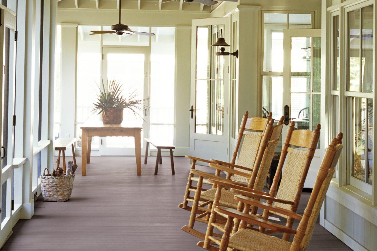 Porch & Floor Image