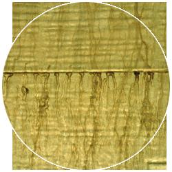 Surface-Leaching